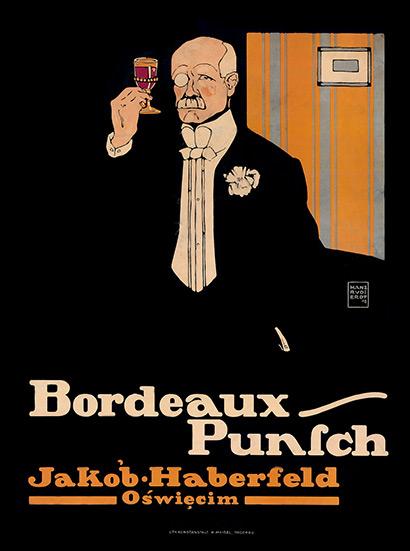 Jakob Haberfeld - Bordeaux Punsch