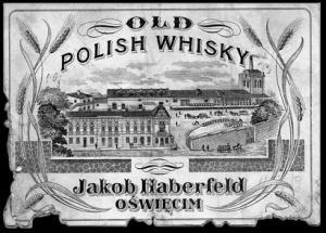 Jakob Haberfeld Polish Whisky